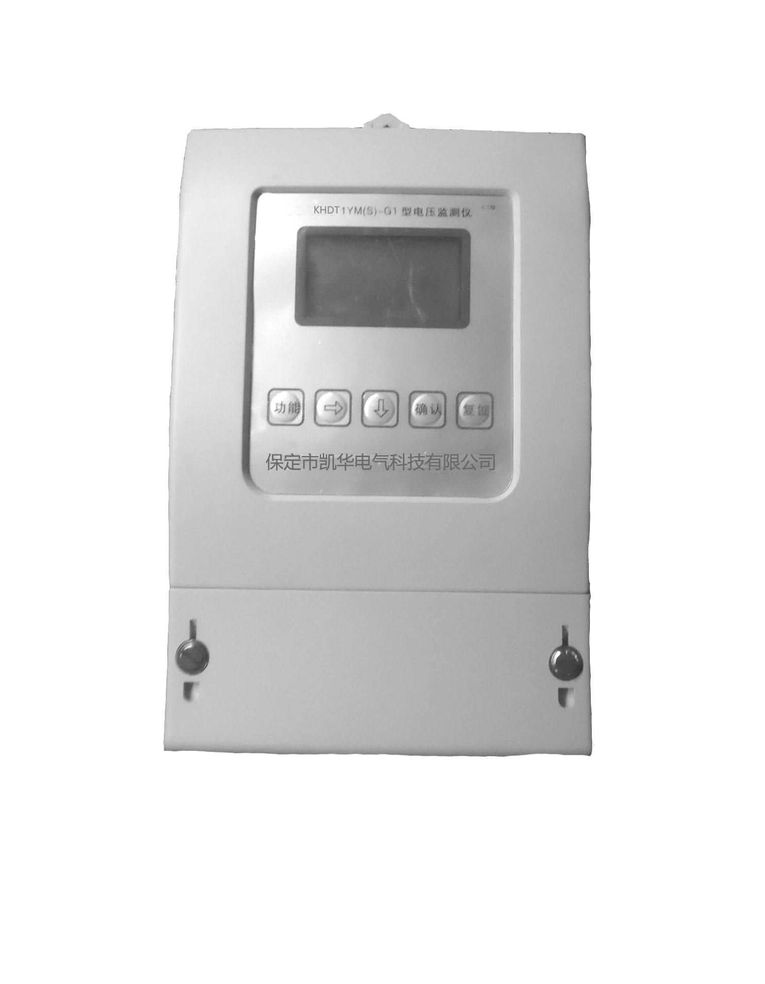 供应GPRS通讯电压监测仪图片