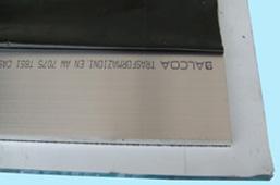 进口铝板6061T6进口铝板7075T6进口铝板