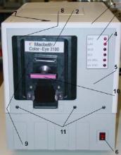 供应ColorEye3100分光仪