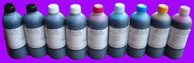 供应爱普生4880防水耐晒打印墨水