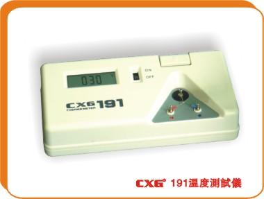 供应烙铁温度测仪191
