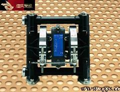 气动双隔膜泵,双隔膜泵,气动隔膜泵,BY
