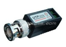 供应单路无源双绞线传输器单路无源传输器