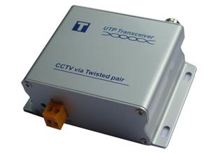 供应单路有源发射双绞线传输器