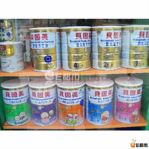 幼儿园奶粉罐的创意