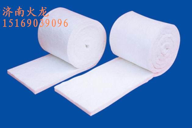 供应退火炉耐火保温专用硅酸铝陶瓷纤维毯