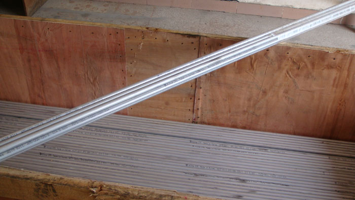 供应铝棒7075铝棒7075T6铝棒