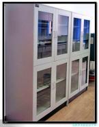 香港深圳器皿柜实验室专用柜厂图片