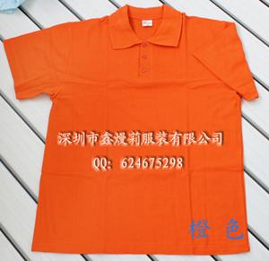供应广告文化衫-T恤衫