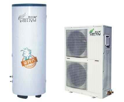 供应康之源空气能热水器怎么样
