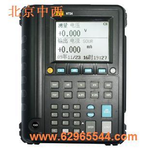供应华仪温度校验仪M344039图片
