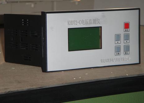供应槽式电压监测仪
