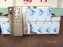 供应陕西餐具消毒包装设备汉中餐具消毒烘干机