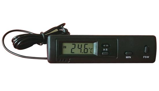 BF-2数字温度计