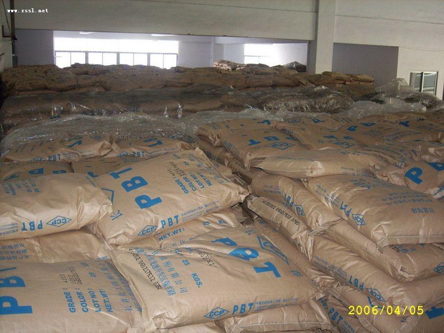 供应台湾长春产高韧性高光泽高耐热塑胶原料纯树脂PBT1200