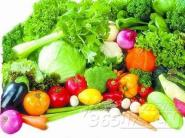 无公害蔬菜箱装礼品蔬菜采购配图片