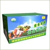 西安箱装礼品蔬菜供应哪家好图片