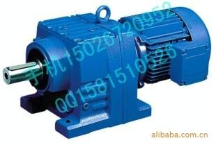 供應RXF107減速機變速機齒輪圖片