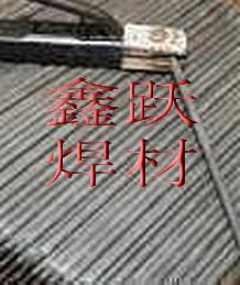 D102堆焊焊条厂家图片