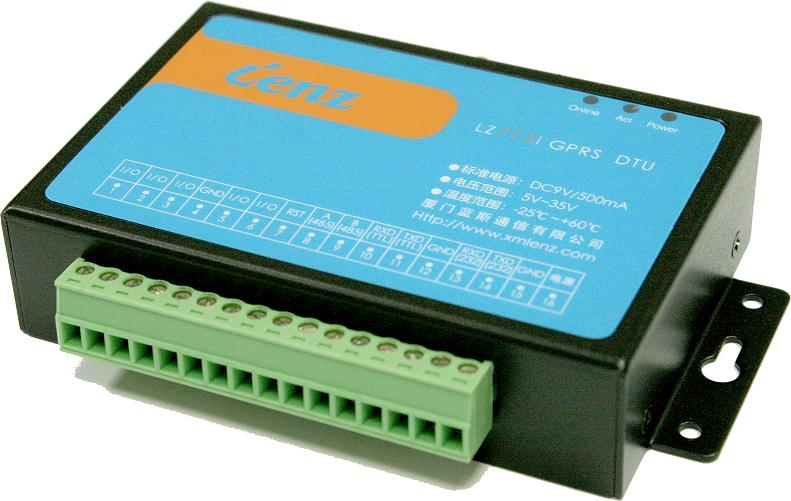 供应GSM模块DTU-GSM模块DTU供应商图片
