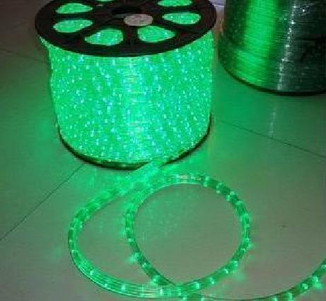 供应LED彩虹管/LED灯带