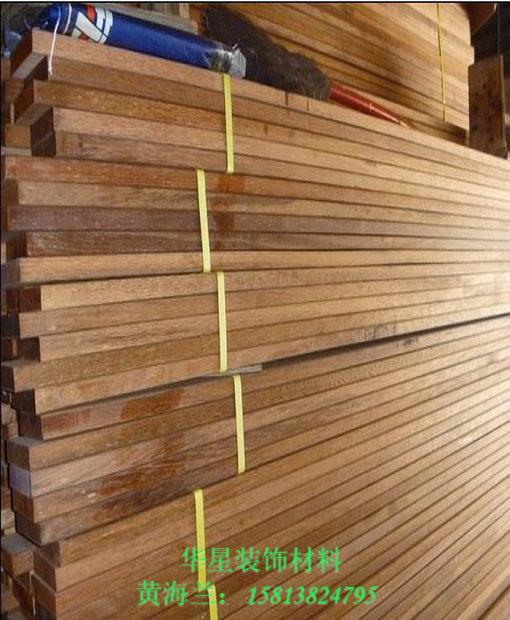 印尼木材种类图片