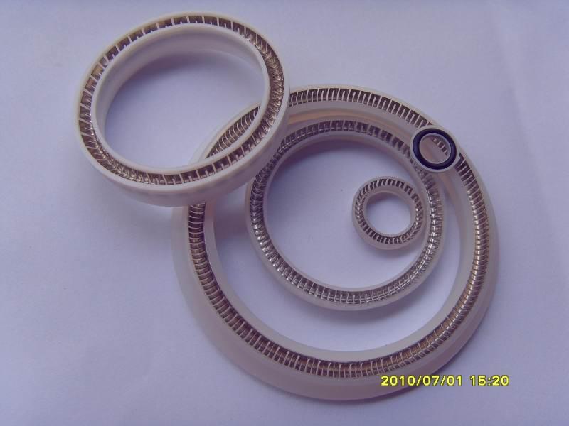 LNG加气密封圈 、LNG密封圈、泛塞封图片