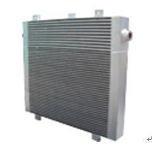 供应风冷水冷式后部冷却器图片
