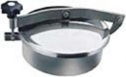 供應不鏽鋼圓形人孔圓形外開式人孔