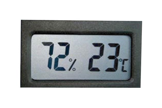 供应TPM-60嵌入式温度显示表