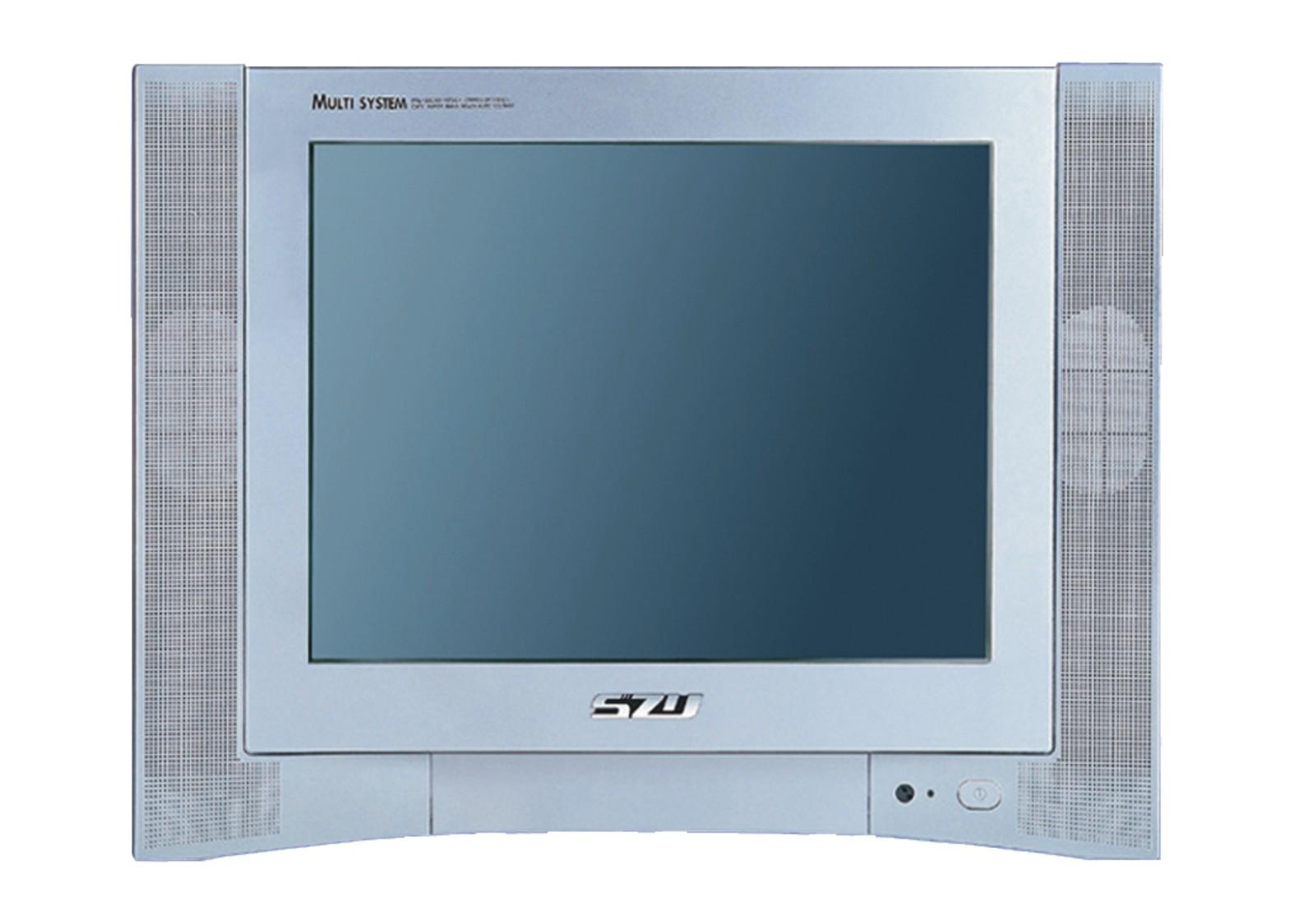 供应crt电视机