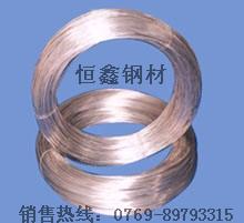 铁镍合金6J22、6J23 圆棒 图