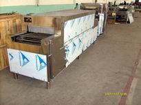 供应河南餐具烘干消毒设备南阳餐具清洗消毒包装一体机