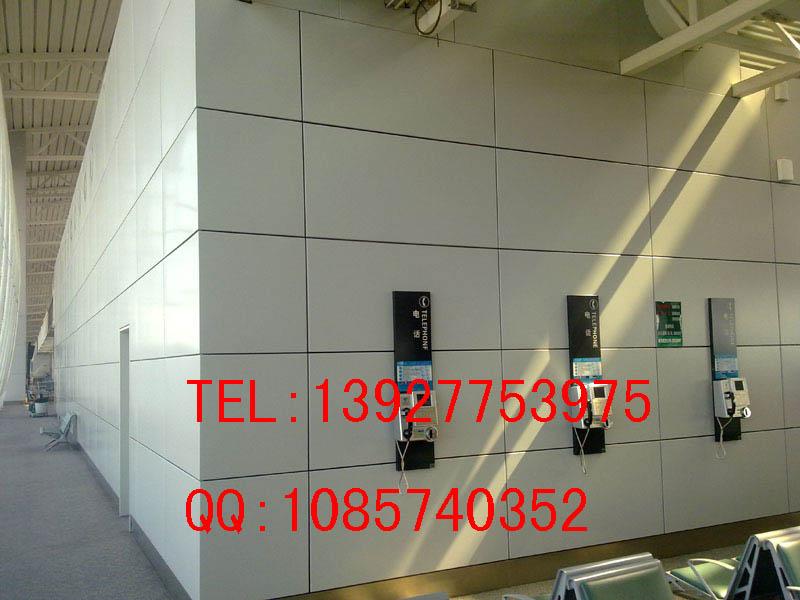广东佛山室内墙面铝单板价格生产供应商 供应室内墙面铝单