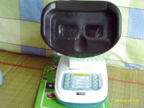 供应眼博士弱视治疗仪BS-G3S 宝宝弱视斜视矫正仪 视力训练仪图片