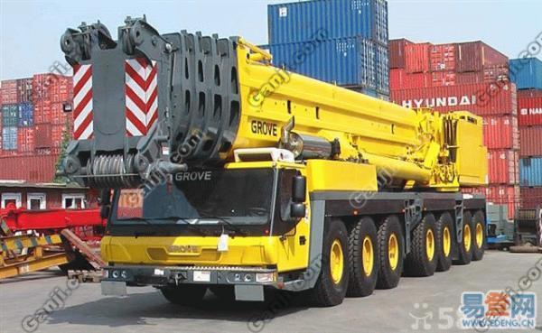 北京香港华泰起重搬运吊装公司