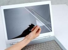 供应屏幕保护膜