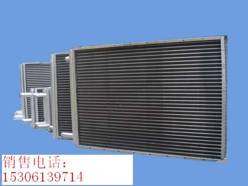 供应莱芜翅片式热交换器