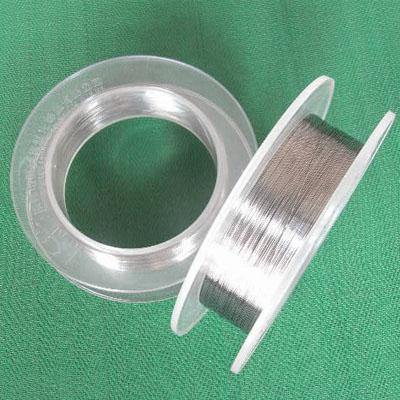 供应ERNiCrMo-8镍基焊丝