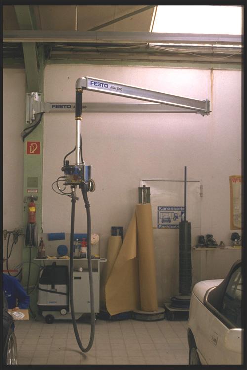 供应费斯托无尘干磨工具系统-电动标配批发