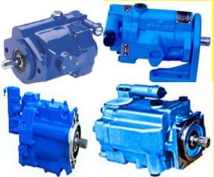 美国威格士VICKERS泵油泵图片