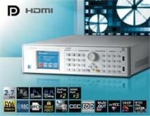 维修CHROMA2233维修CHROMA2233图象信号发生器