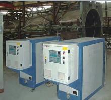 供应兆瓦级风电页片模具加热系统