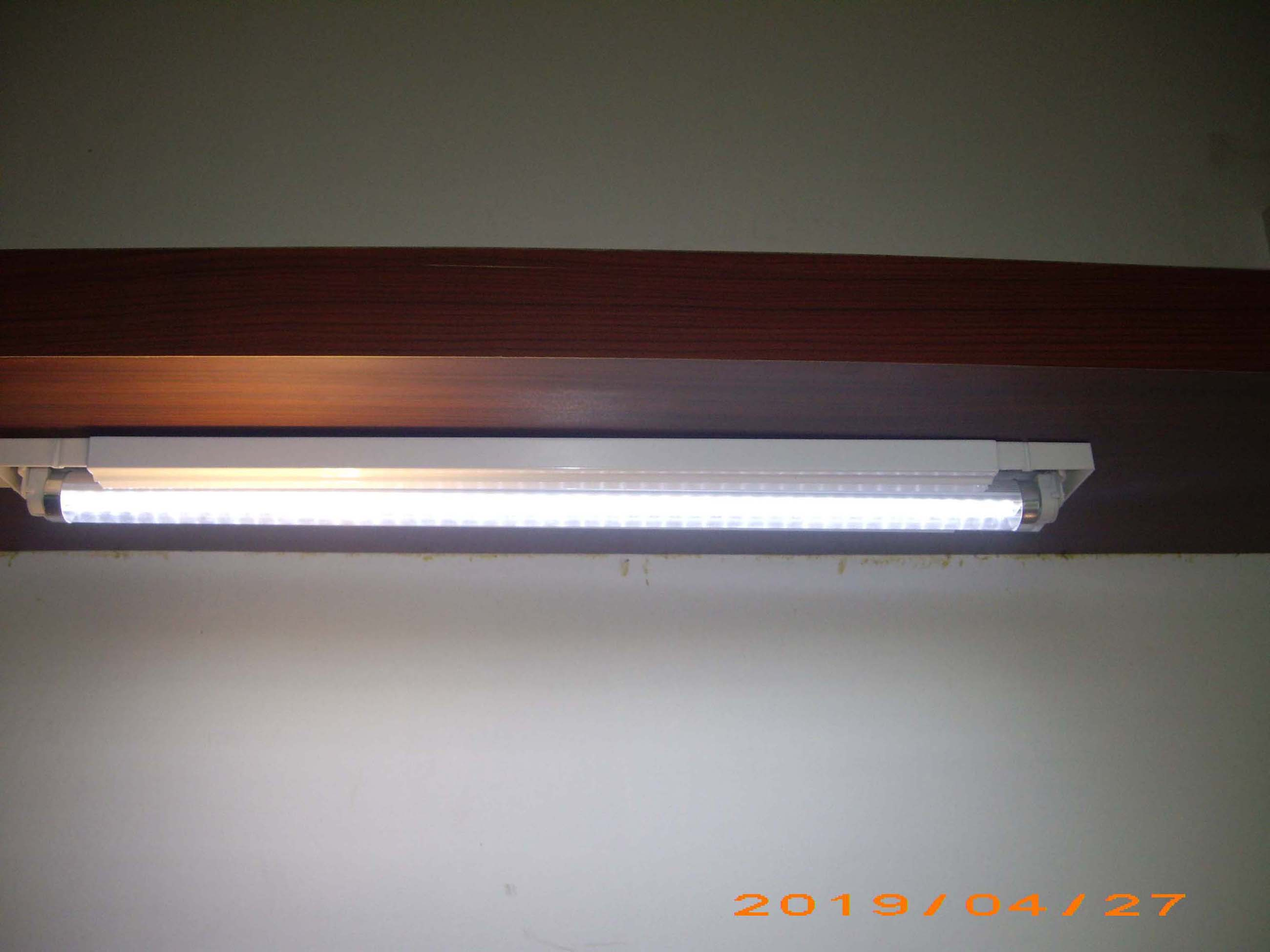 供应led日光灯管led节能灯图片