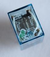 欧姆龙小型继电器-MY2NJ图片