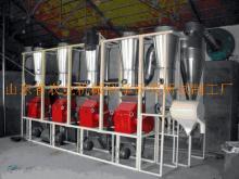 供应面粉加工设备