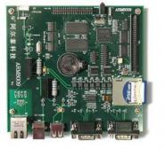 嵌入式主板阿尔泰ARM8009图片