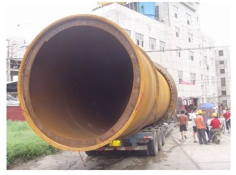 供应上海到银川大件运输
