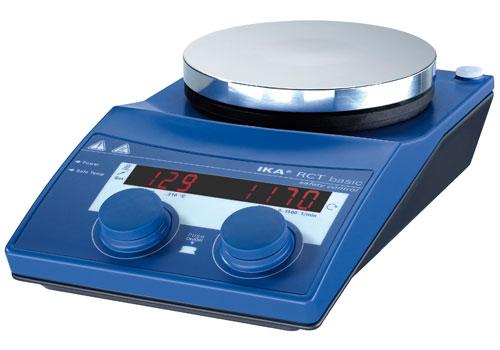 供应IKA磁力搅拌器系列不带加热