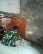 西安卫生间防水堵漏屋面防水工程图片